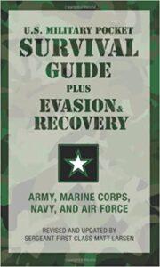 U.S. Military Pocket Survival Guide